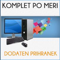 Rabljen računalniški komplet