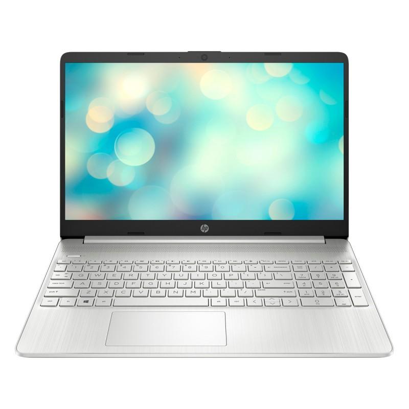 """Prenosnik HP 15-gw0003nt AMD Athon Silver 3050U/8 GB/256 GB SSD/15,6"""" HD/Free DOS / AMD Athlon™ / RAM 8 GB / SSD Disk / 15,6″ HD"""