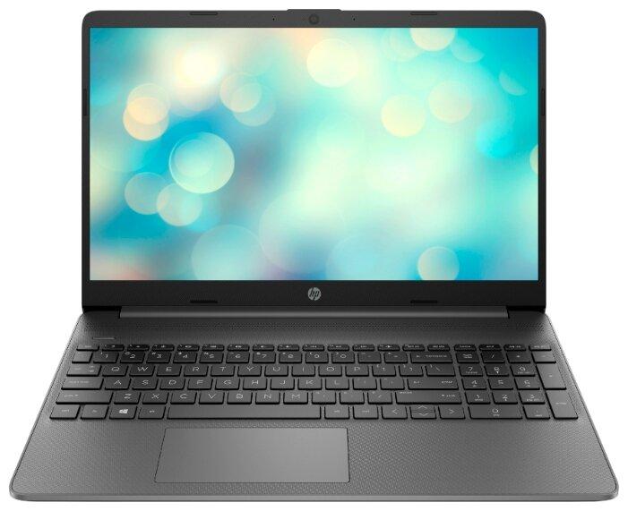 "Prenosnik HP 15s-fq2045nt i3-1115G4/4 GB/256 GB SSD/15,6"" FHD/Free DOS / i3 / RAM 4 GB / SSD Disk / 15,6″ FHD"