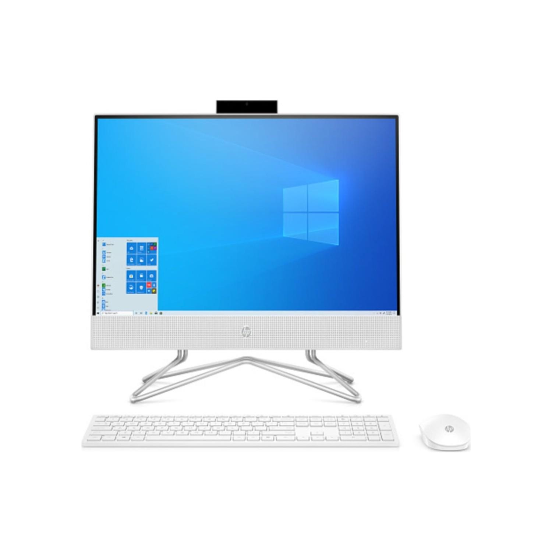 Računalnik HP All-in-One 22-df0031nt / i3 / RAM 4 GB / SSD Disk