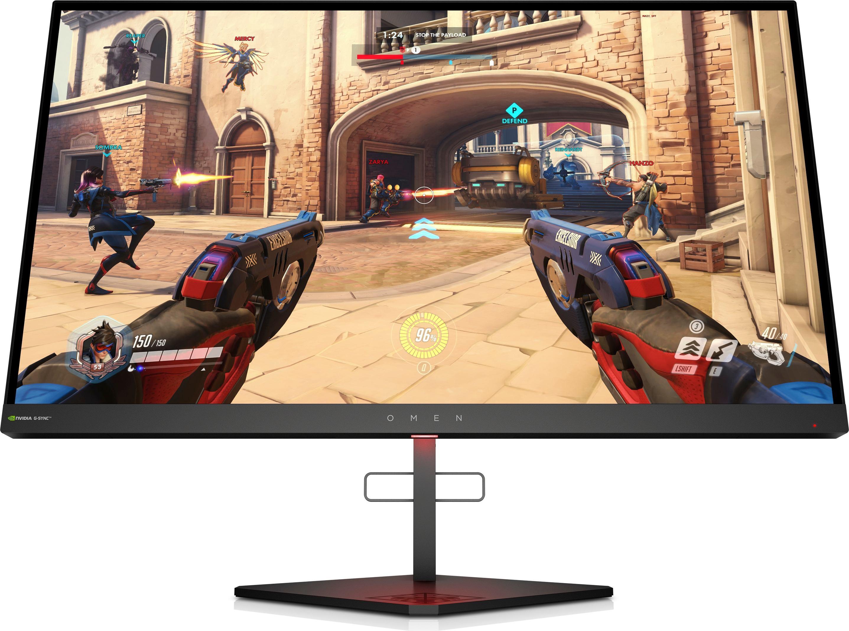 HP OMEN X 25 FHD TN LED 240Hz NVIDIA G-Sync™ Gaming