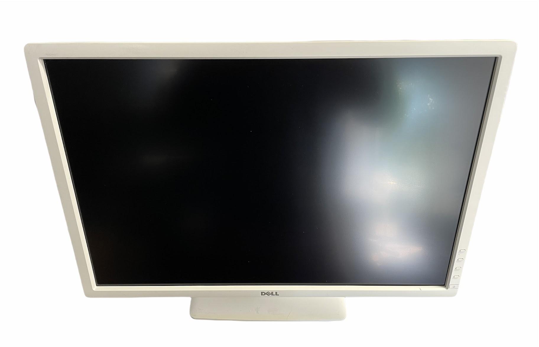 Rabljen monitor Dell 24
