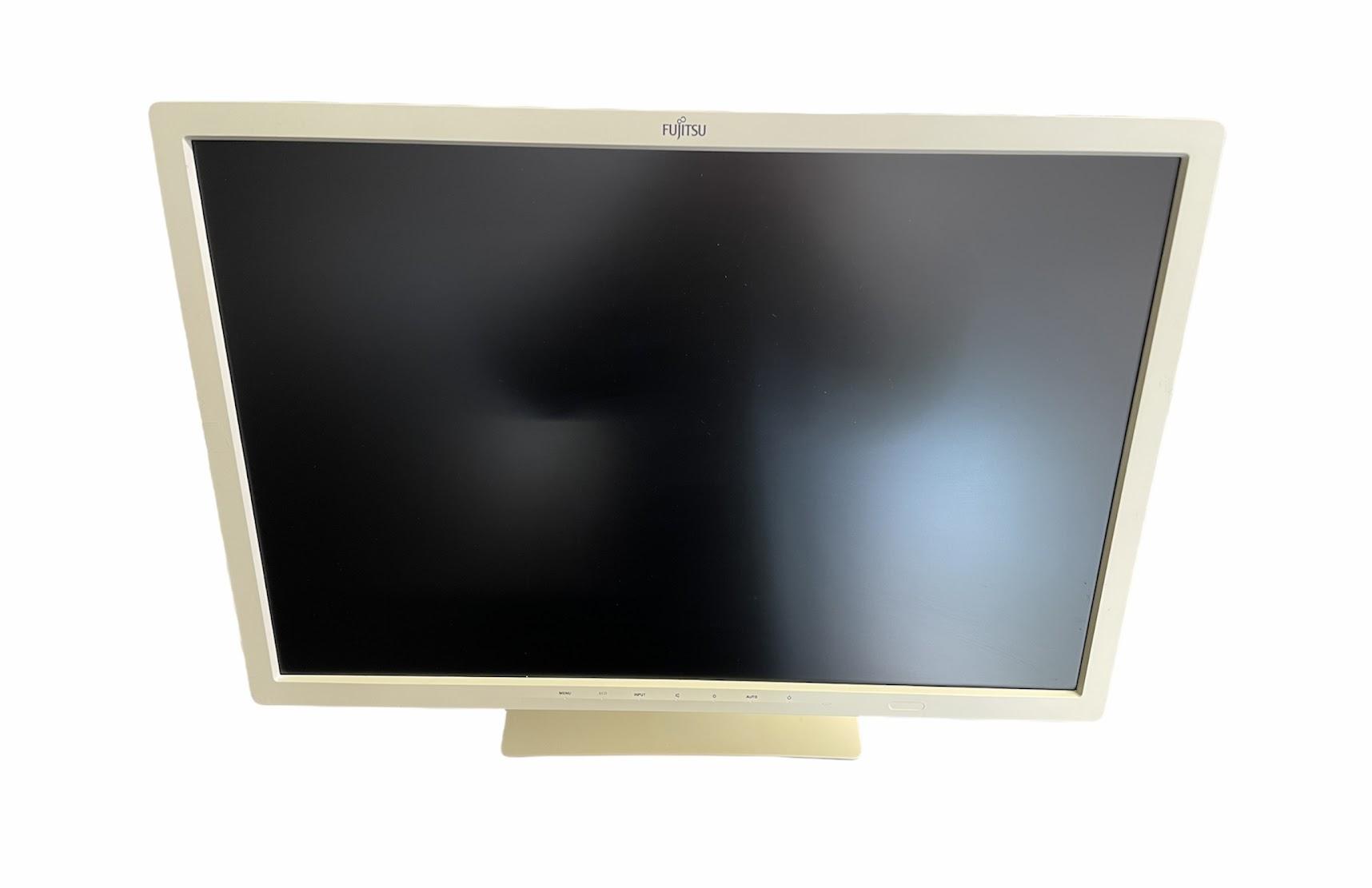 Rabljen monitor Fujitsu B24W-7 LCD