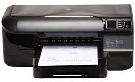 Najem tiskalnika HP 8100