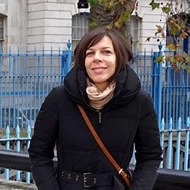 Elena Praček