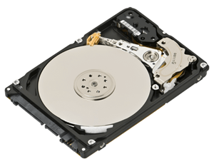 HDD Disk