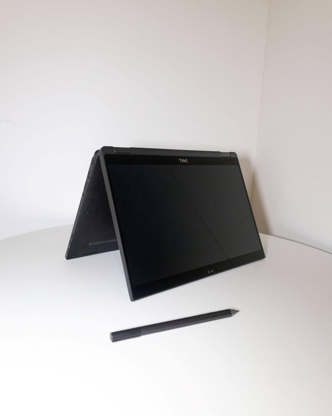 Test produkta - Dell Latitude 7389