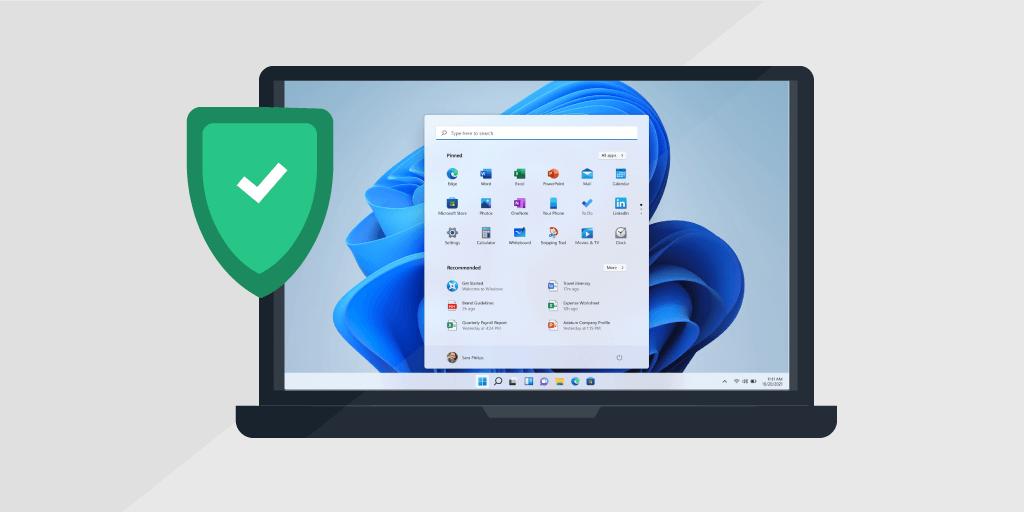 Windows 11 - je vaša naprava pripravljena?
