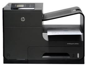 Najem tiskalnika HP X451
