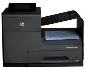 Najem tiskalnika HP X551