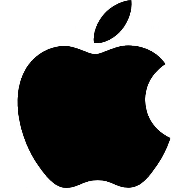 Apple logotip