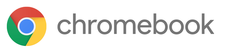 Chromebook logotip