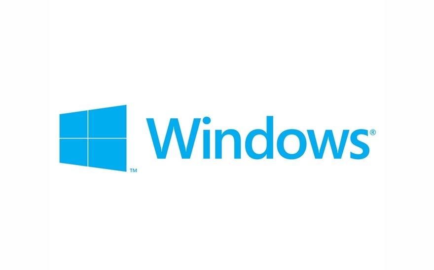 Windows logotip