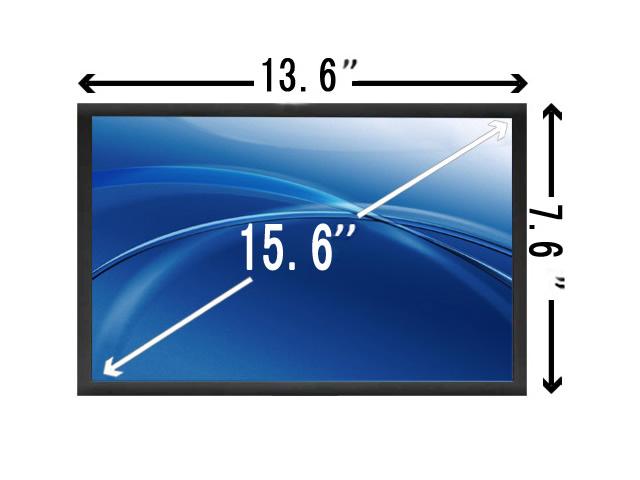 Velikost zaslona